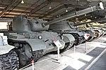 M46 Patton – Kubinka Tank Museum (26177368769).jpg