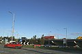 M6 and A580 (East Lancs Road) junction - geograph.org.uk - 83804.jpg
