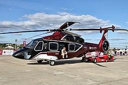 MAKS Airshow 2013 (Ramenskoye Airport, Russia) (519-10)