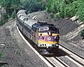 MBTA 1101 on the Northeast Corridor (1), June 1982.jpg