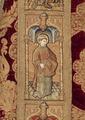 MCC-39546 Rode dalmatiek met aanbidding der koningen, besnijdenis en opdracht in de tempel en heiligen (8).tif