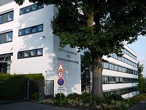 Max-Planck-Institut für  Chemische Energiekonversion