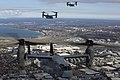 MV-22B Osprey flies over Sydney Harbour 1.jpg