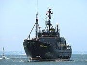 MV Steve Irwin