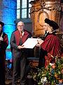 Maastricht-39e Diesviering in de St. Janskerk (Universiteit Maastricht) (31).JPG