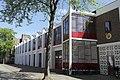 Maastricht-Statenkwartier, Capucijnenstraat, vm brandweerkazerne.JPG