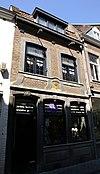 maastricht - rijksmonument 27553 - sporenstraat 14 20100606