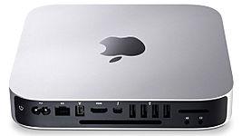 mac mini 2012 prix