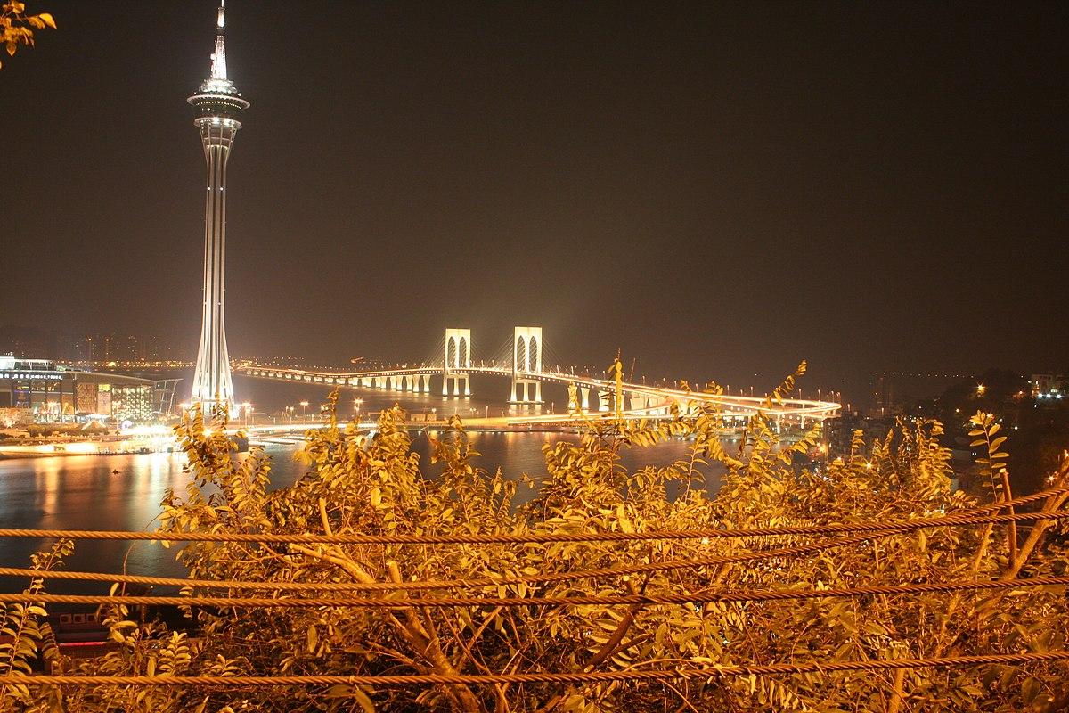 Macau Country Name