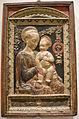 Madonna col bambino, copia da antonio rossellino, 1475-1500.JPG