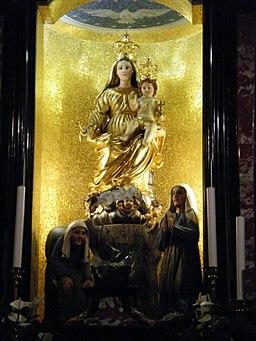 Madonna del Trompone