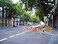 Madrid, Capital Mundial de las Obras - panoramio.jpg