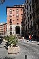 Madrid - Arco de Cuchilleros - 20070310.jpg
