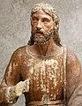 Maestro di sant'anastasia, san giacomo, 1300-50 ca., ritoccato da maestro alberto nel 1433, dai ss. giacomo e lazzaro alla tomba, vr 02.jpg