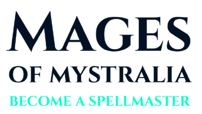 Picture of a game: Mages Of Mystralia
