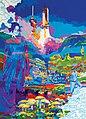 Magic Mushrooms Induced Synesthesia art.jpg