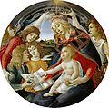 Magnificat Madonna - Botticelli (uffici) b.jpg