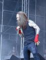 Magnus Klavborn, Engel, Skogsröjet 2012 5.jpg