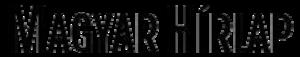 Magyar Hírlap - Image: Magyar Hírlap logo