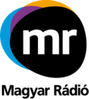 Magyar Rádió - Image: Magyar Rádió Logo