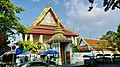 Maha Rat, Phra Borom Ratchawang , Bangkok, Thailand - panoramio.jpg