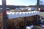 Mailboxes - Minute Man Air Field - Stow, Massachusetts - DSC08594.jpg