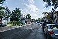Main Street Unionville (between Carlton & Fred Varley) (37487747122).jpg