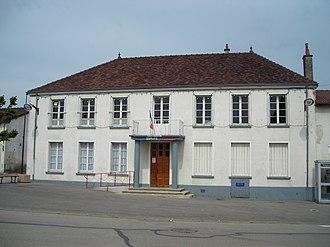 Bayel - Bayel Town Hall