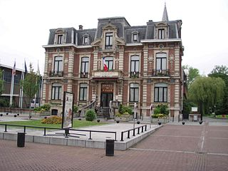Marquette-lez-Lille Commune in Hauts-de-France, France