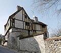 Maison, 54 rue Saint-Thibault, Provins.jpg