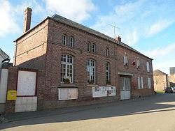 Maisoncelle-Saint-Pierre mairie.JPG