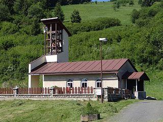 Majere, Kežmarok District Municipality in Slovakia
