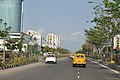Major Arterial Road - Rajarhat 2012-04-11 9377.JPG