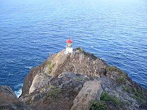 Makapu'u Point Lighthouse Trail 30.03.2015 Hawaii Hiking GoPro ...