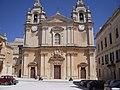 Malta Mdina StPaul.jpg