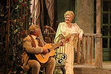 La Mouette (pièce de théâtre) — Wikipédia