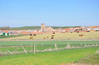 Mancera de Abajo Municipality in Castile and León, Spain
