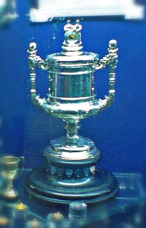 Manchester Senior Cup - The Manchester Senior Cup.