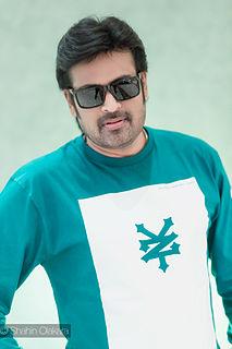 Manoj K. Jayan Indian actor