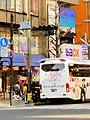 Manseibashi Subway Station entrance site may be found as a grating on the sidewalk of Chuō Street, beside EDION Akihabara (2015-03-28 17.05.45).jpg