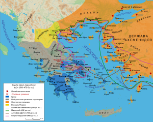 Map Greco-Persian Wars-ru.svg