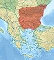 Map Gumelnitsa Kodjadermen Karanovo-VI culture.jpg