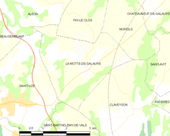 Map commune FR insee code 26216.png