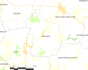 Map commune FR insee code 36133.png
