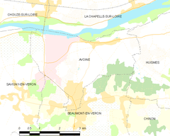 Map commune FR insee code 37011.png