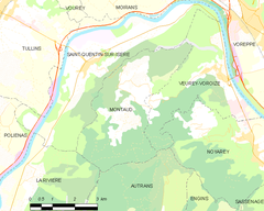 Map commune FR insee code 38248.png