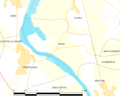 Map commune FR insee code 42185.png