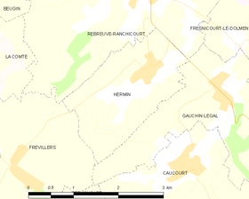 Map commune FR insee code 62441.png