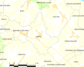 Map commune FR insee code 62485.png