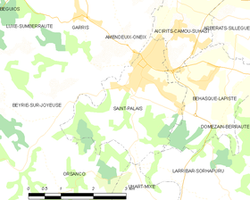 Map commune FR insee code 64493.png